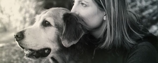 How My Dog Saved Me From Myself